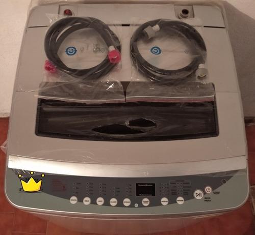 Lavadora Automática 12 Kilos.