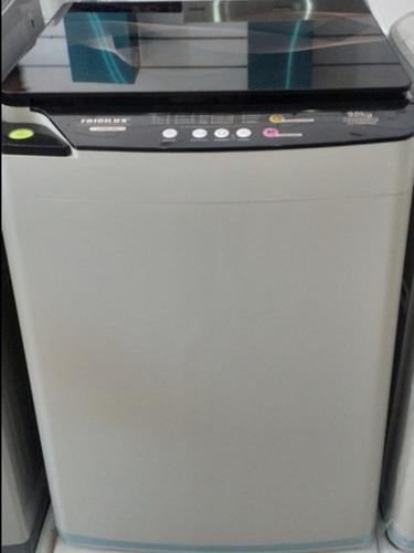 Lavadora Automática De 9kg Marca: Frigilux Decorativa