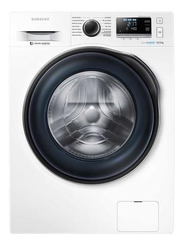 Lavadora Secadora Carga Frontal Samsung 10kg Nueva Tienda