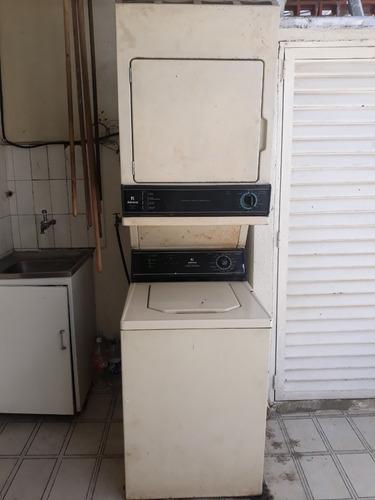 Lavadora Secadora Morocha