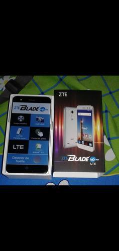 Telefono Zte V6 Plus Nuevo Sin Uso, Entrego A Domicilio 80v