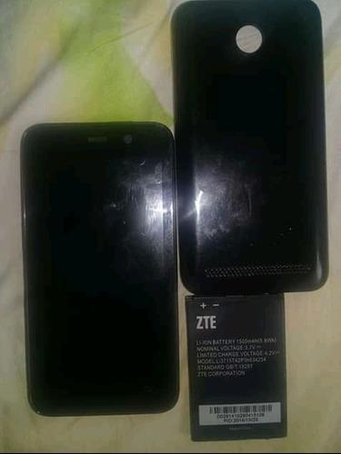 Teléfono Zte V765m Para Respuestos Placas Quemadas