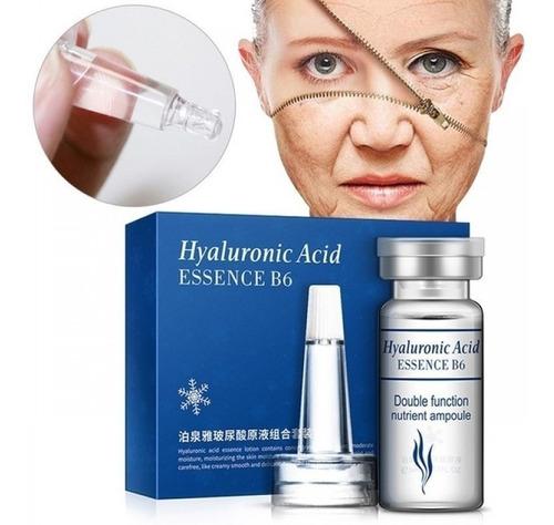 Acido Hialuronico Serum Para El Rostro