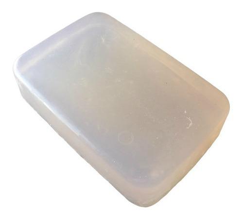 Barra Glicerina Cristal 1 Kg