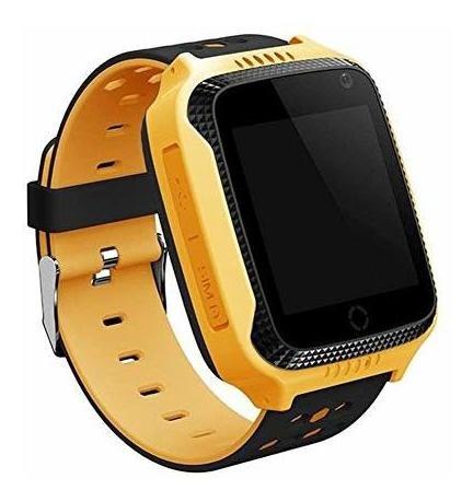 Dizzlle Reloj Inteligente Para Niño Gps Io Android