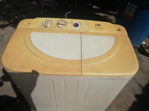 Lavadora Doble Tina Usada
