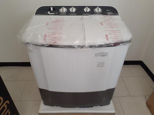 Lavadora Semi Automatica Doble Tina 8 Kg