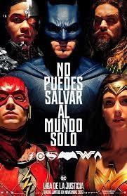 Películas Dc Comics Y Marvel En Fullhd Combo De 10