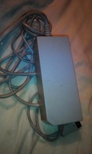 Adaptador Cargador Para Nintendo Wii Rvl-002
