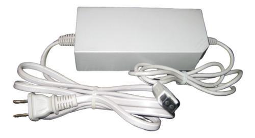 Alimentador De Corriente Original Para Nintendo Wii
