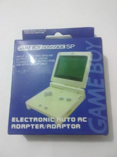 Cargador Game Boy Advance, Nuevo