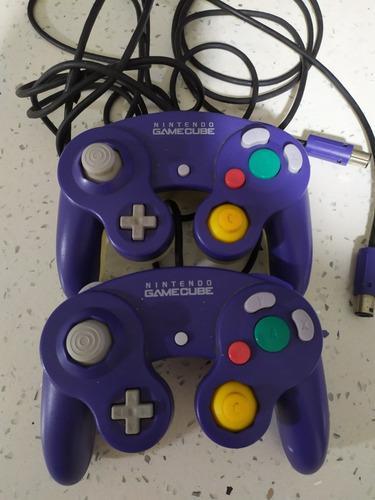 Control Nintendo Gamecube Original