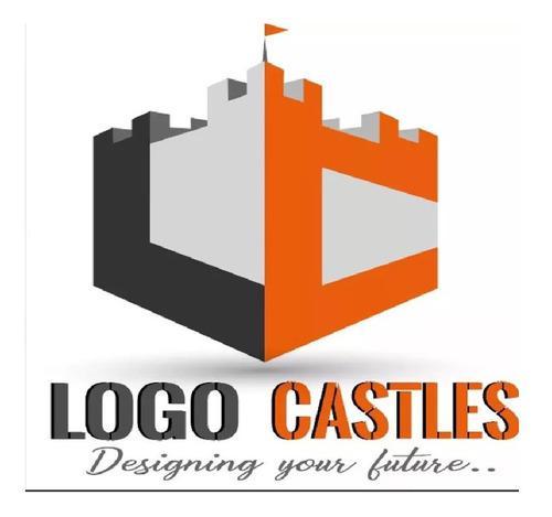 Diseño Grafico De Logo Profesional