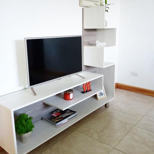Mueble Centro De Mesa O Para Tv.