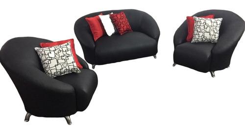 Mueble Con Poltrona Somos Fabricantes + Cojines De Regalo