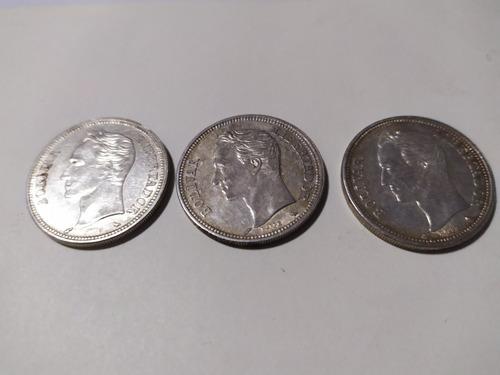 Oferta En Monedas De Plata De Colección