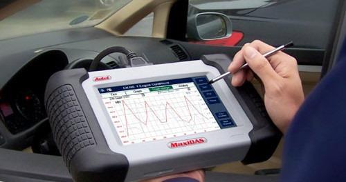 Scanner Escaneo Carros Ford Ingeniero Ford Calificado