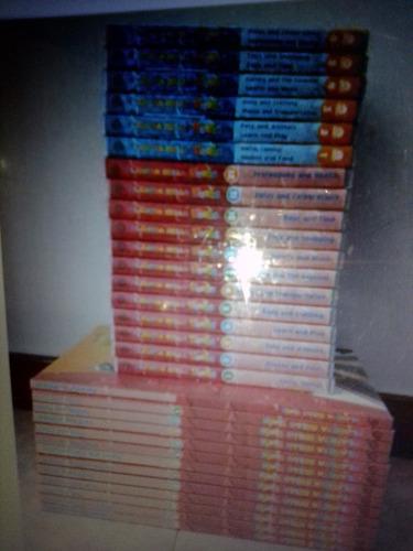 Enciclopedias Para Joven Estudiante Special Sale 180 !