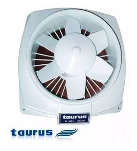 Extractor De Aire Taurus De 8 Plastico