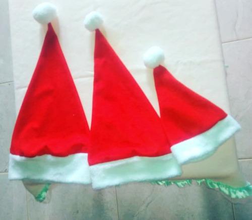 Gorros De Santa Clous Navidad