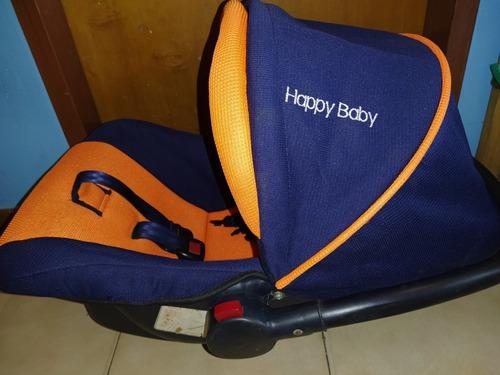 Porta Bebé Marca Happy Baby