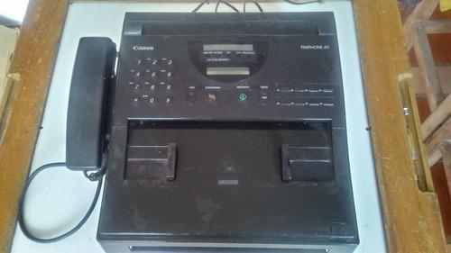 Telefax Canon Faxphone 40