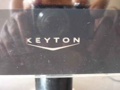 Televisor Lcd De 24 Pulgadas Marca Keyton Para Repuesto