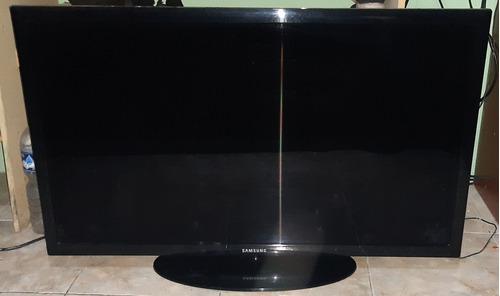 Televisor Samsung De 40 Pulgadas Led-lcd Hdtv 1080--180 Vds