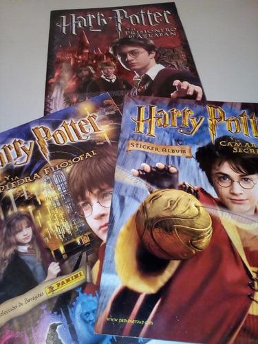 Album De Harry Potter
