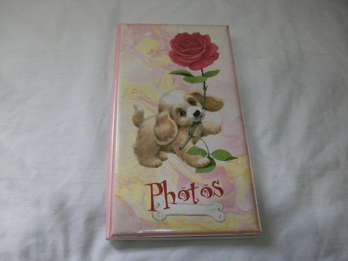 Album Mascotas 96 Fotos Decorar Usado Oferta Remate Total