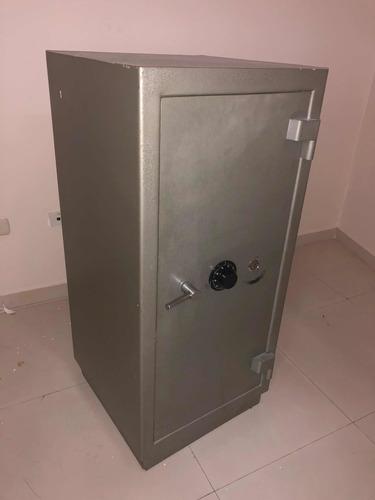 Caja Fuerte De Seguridad Cerradura Manual Blindada 600us