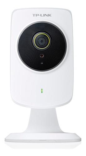 Camara Ip Hd 720p Wi-fi 300mbps Tplink Nc250