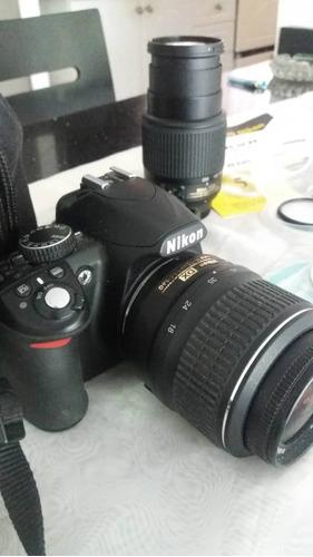 Camara Profesional Nikon Modelos D