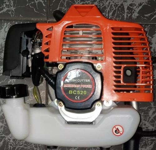Desmalezadora American Power 52cc Corta Grama