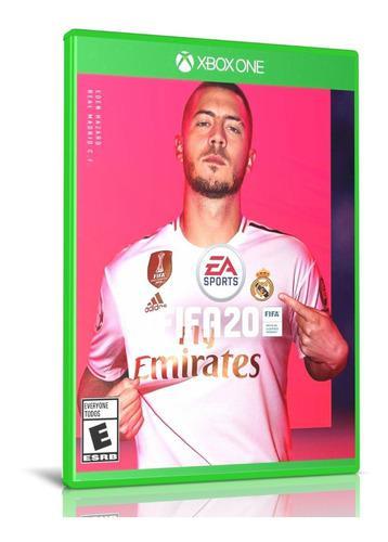 Ea Sports Fifa 20 Xbox One Digital Original Multiplayer
