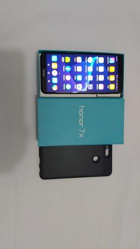 Huawei Honor 7x 32gb 3gb 4glte