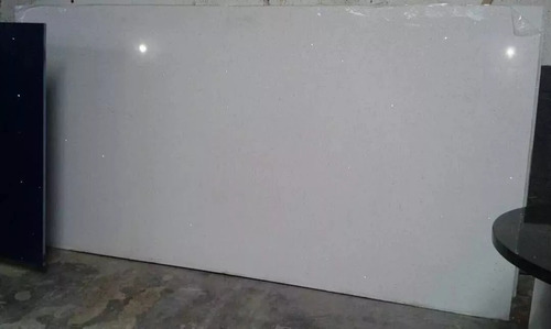 Lamina De Cuarzo Blanca