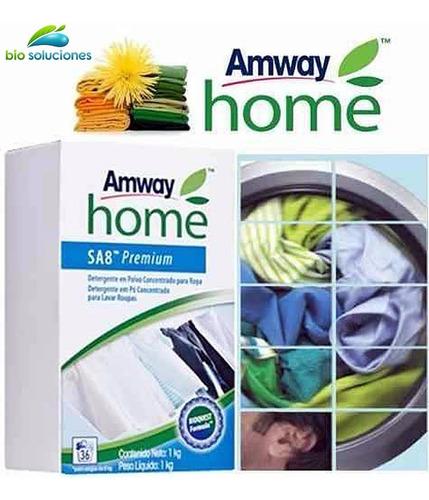 Sa8 Limpiador Concentrado Para Sus Prendas De Vestir - Amway