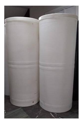 Tanque De Agua Cilindrico Apartamento  Litros