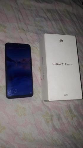 Vendo O Cambio Huawei P Smart 2019 Liberado En 145
