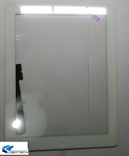 Mica Táctil iPad 2/3 Original