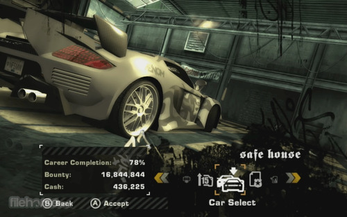 Need For Speed Most Wanted Full Para Pc (link)