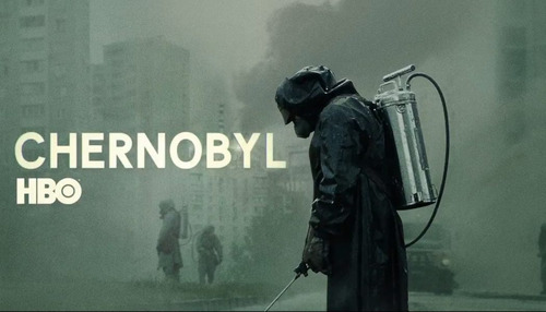Serie Chernobyl Completa En Español Latino.