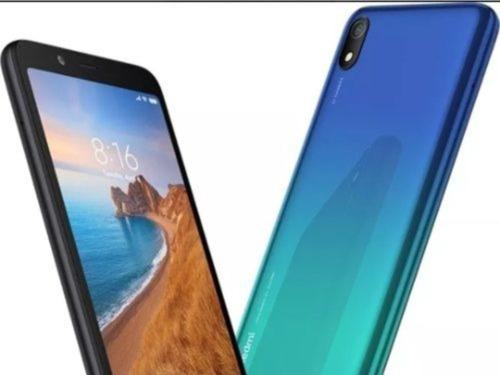 Telefono Xiaomi Redmi 7a 32gb 2gb Ram Nuevo Sellado!