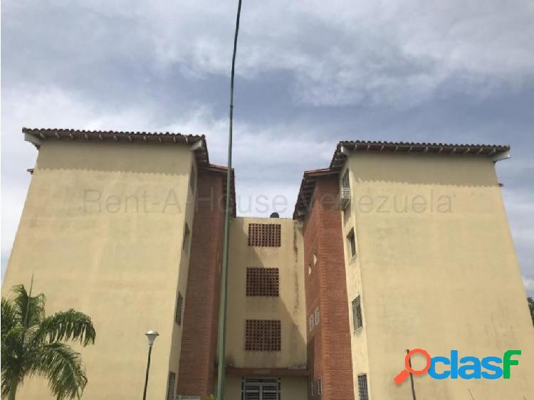 Apartamento en Venta El Cercado Lara RAHCO