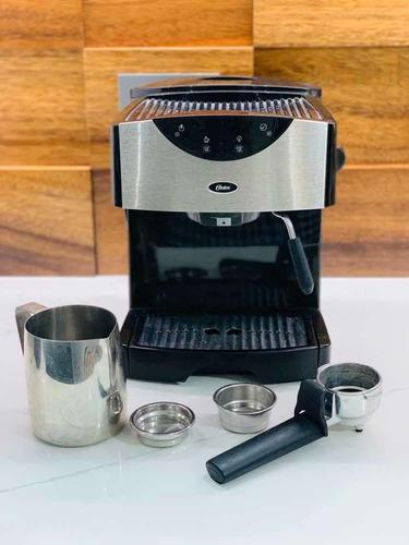 Cafetera Expresso Oster Mod.: Oemp50