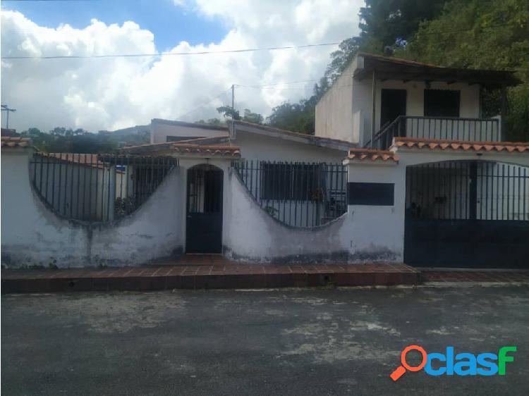 Casa + 2 Anexos Sant Omero Los Teques