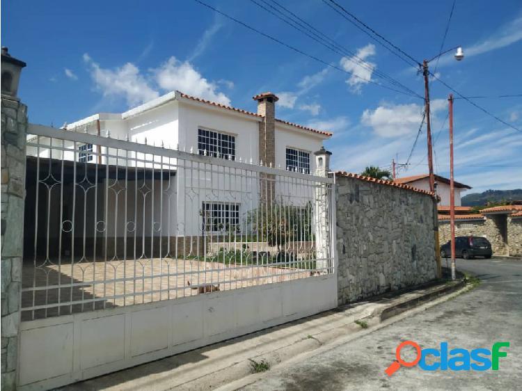 Casa 2 Niv Urb Pan de Azúcar Carrizal