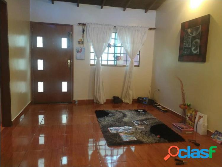 Casa + Anexo Lagunetica Mataruca Los Teques
