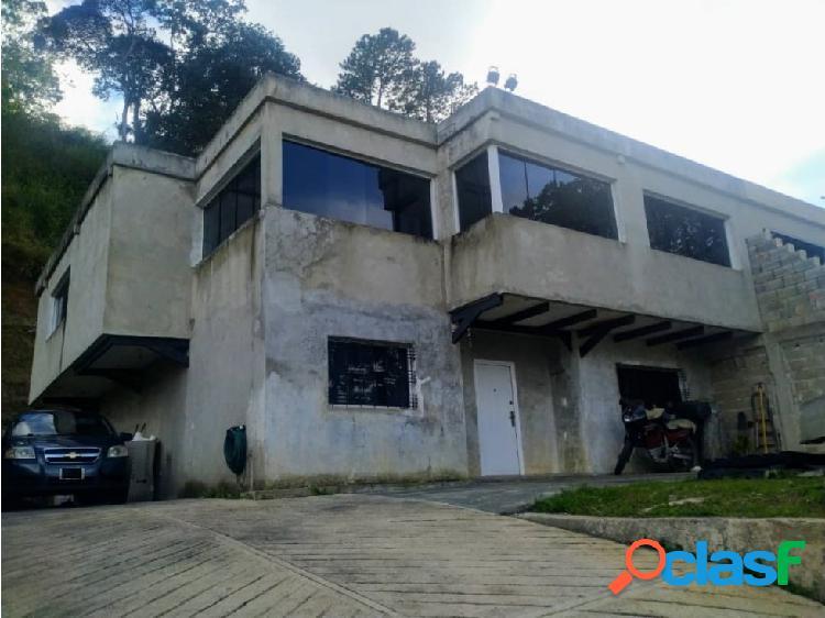 Casa Dos Niv Urb La Morita San Antonio